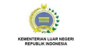 Kemenlu Logo